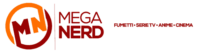 meganerd logo